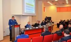 Jandarmeria Dâmboviţa, la ora bilanţului. Aproape 7000 de misiuni de menţinere a ordinii publice