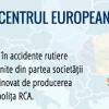 Centrul European de Despăgubiri ajută victimele accidentelor rutiere