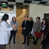 Chinezii, interesaţi de universitatea din Târgovişte