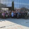 Peste 100 de specialişti, din 32 de ţări, la o conferinţă internaţională, la Târgovişte