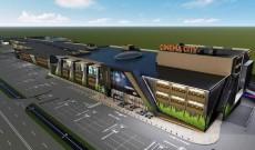 Dâmbovița Mall va avea 150 de magazine, restaurante, cinema, spații de agrement şi de recreere
