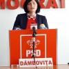 Lovitură de teatru! Niculina Sandu s-a întors la conducerea Casei de Asigurări de Sănătate Dâmboviţa!
