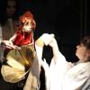 Premieră: O noapte furtunoasă – Primul spectacol de operă cu marionete de pe scena târgovișteană
