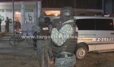 Dâmbovița -Nouă inculpați, între care doi agenți de poliție, condamnați definitiv pentru luare de mită
