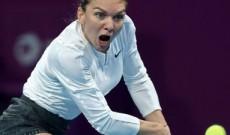 SIMONA HALEP – ELINA SVITOLINA 6-3 3-6 6-4   VICTORIEEEE! Simona Halep e în finala la Doha după o REVENIRE FANTASTICĂ în decisiv!
