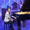 Dâmbovițeanul Alexandru Badea a făcut spectacol pe scena Românii au talent!