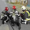 Acum la Conțești – Exercițiu – Accident major cu substanțe periculoase
