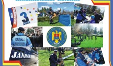 169 de ani de la înființarea Jandarmeriei Române. Evenimentele din Dâmbovița