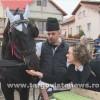 Imagini superbe la sărbătoarea Paștele cailor, la Târgoviște