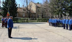 Ziua Veteranilor, sărbătorită la Jandarmeria Dâmbovița