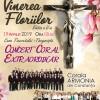 """""""Vinerea Floriilor"""", ediția a V-a, la Târgovişte"""