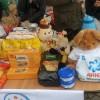 Tinerii din Titu, campanie de Paşte pentru ajutorarea oamenilor sărmani