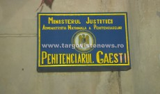 Şase deţinuţi de la Găeşti au participat la bursa locurilor de muncă