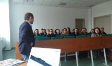 Comisia Europeană, la Universitatea Valahia din Târgoviște
