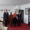 """Parteneriate strategice ale Universității """"Valahia"""" cu universități din Republica Venezuela"""