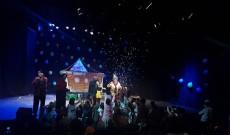 """Spectacol caritabil pentru copii, la Teatrul """"Tony Bulandra"""" din Târgoviște"""