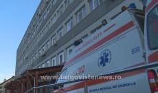 Accident pe strada 9 mai, în Târgovişte. Trei oameni au fost răniţi