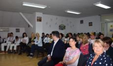 """Proiectul Erasmus+, """"Future partnerships"""", la Târgoviște"""