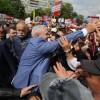 Ce bulevarde și străzi vor fi închise, mâine, la Târgoviște, pentru mitingul PSD