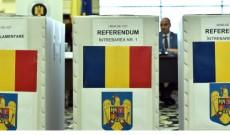"""Rezultate provizorii Referendum pe justiţie. Peste 80% din alegători au răspuns """"Da"""" ambelor întrebări"""