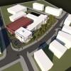 Târgovişte – A debutat cel mai mare proiect de modernizare, reabilitare, extindere și dotare, la Şcoala Matei Basarab