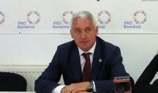 Război între conducerea Consiliului Judeţean Dâmboviţa şi senatorul Ţuţuianu