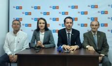 """USR a aflat parola PSD la Târgovişte – """"Fără hoție ajungem departe"""""""