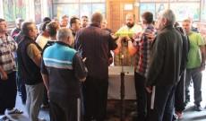 Arhiepiscopia Târgoviştei şi-a făcut pomană cu 22 de deţinuţi