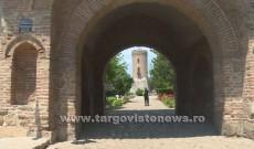 Curtea Domnească din Târgoviște va fi restaurată din bani europeni