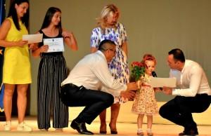 """200 de elevi şi profesori, premiaţi la """"Galei Performanţei în Educaţia Târgovişteană"""""""