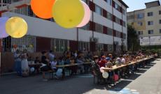 """Târgul Educațional """"Handmade with love"""" şi-a deschis porţile, la Târgovişte"""