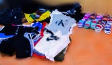 Atenţie la ce haine vă cumpăraţi! De ce au fost amendaţi doi tineri din Târgovişte