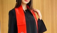 Felicitări, Ramona Andreea Stoica! Singura elevă din Dâmboviţa care a obţinut 10 la Bacalaureat!