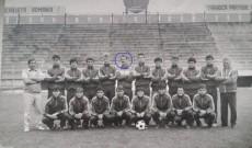 Doliu în lumea fotbalistică târgovişteană