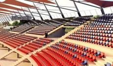 Stadionul din Târgovişte, demolat şi modernizat! Cum va arăta
