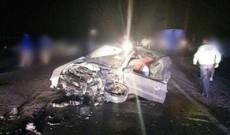 Accident grav la Priseaca! Ce dezastru a ieşit după ce un şofer a intrat pe contrasens