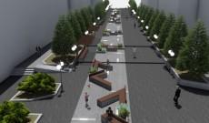 Centrul orașului Târgoviște se va transforma spectaculos!