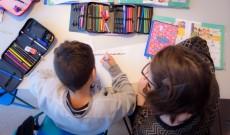 Apel la voluntariat: fii prietenul copiilor din centrele de plasament!