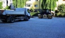 Târgovişte – Continuă lucrarile de modernizare din microraionul 3