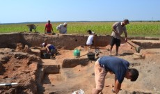 Nu rataţi vizitarea șantierului arheologic de la Geangoești-Hulă