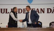 Cinci localităţi din Dâmboviţa au primit bani pentru modernizarea drumurilor