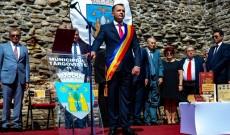 """Primarul Cristian Stan: """"Târgoviștea noastră s-a schimbat enorm în bine și lucrurile nu se opresc aici"""""""