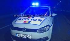Un şofer începător a rănit trei oameni, la Băleni
