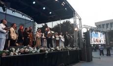 Târgovişte – Festivalul Ion Dolănescu, câștigat de o interpretă de 20 de ani, din Buzău
