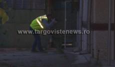 Moarte suspectă la Săcuieni. Un bărbat în vârstă de 40 de ani a fost găsit mort în casă