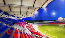 Aşa va arăta stadionul din Târgovişte! Când va fi gata