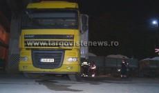 Oficialii fabricii de ciment de la Fieni, primele declaraţii după tragedia de azi-noapte