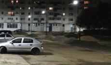 Târgovişte – Sistem nou de iluminat public, în micro 3