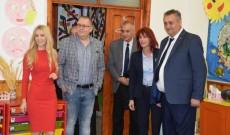 Grădinița Sfântul Francisc din Târgoviște a aniversat 21 de ani de existență