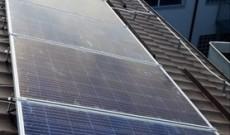 Grădiniţa 15 din Târgovişte, dotată cu panouri fotovoltaice, sisteme de supraveghere şi tâmplărie nouă